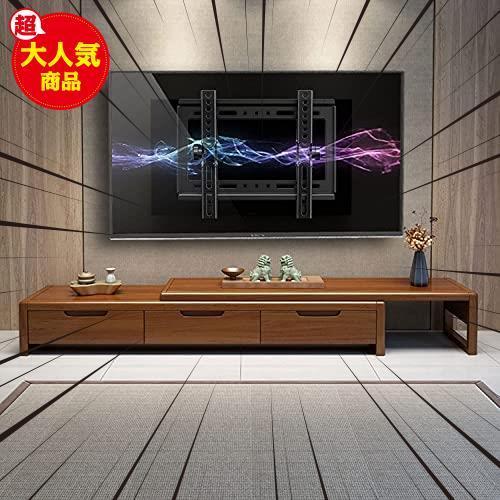 テレビ壁掛け金具 TETVIK 14-42インチLED LCD コンピュータモニタ 液晶テレビ対応 角度調節可能 VESA対応 最大200*200mm 耐荷重25kg_画像9