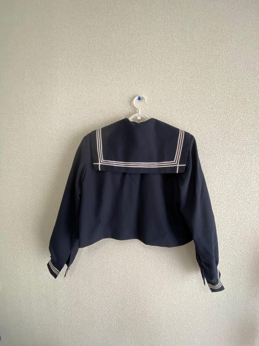 コスプレ衣装 セーラー服 スカーフ付