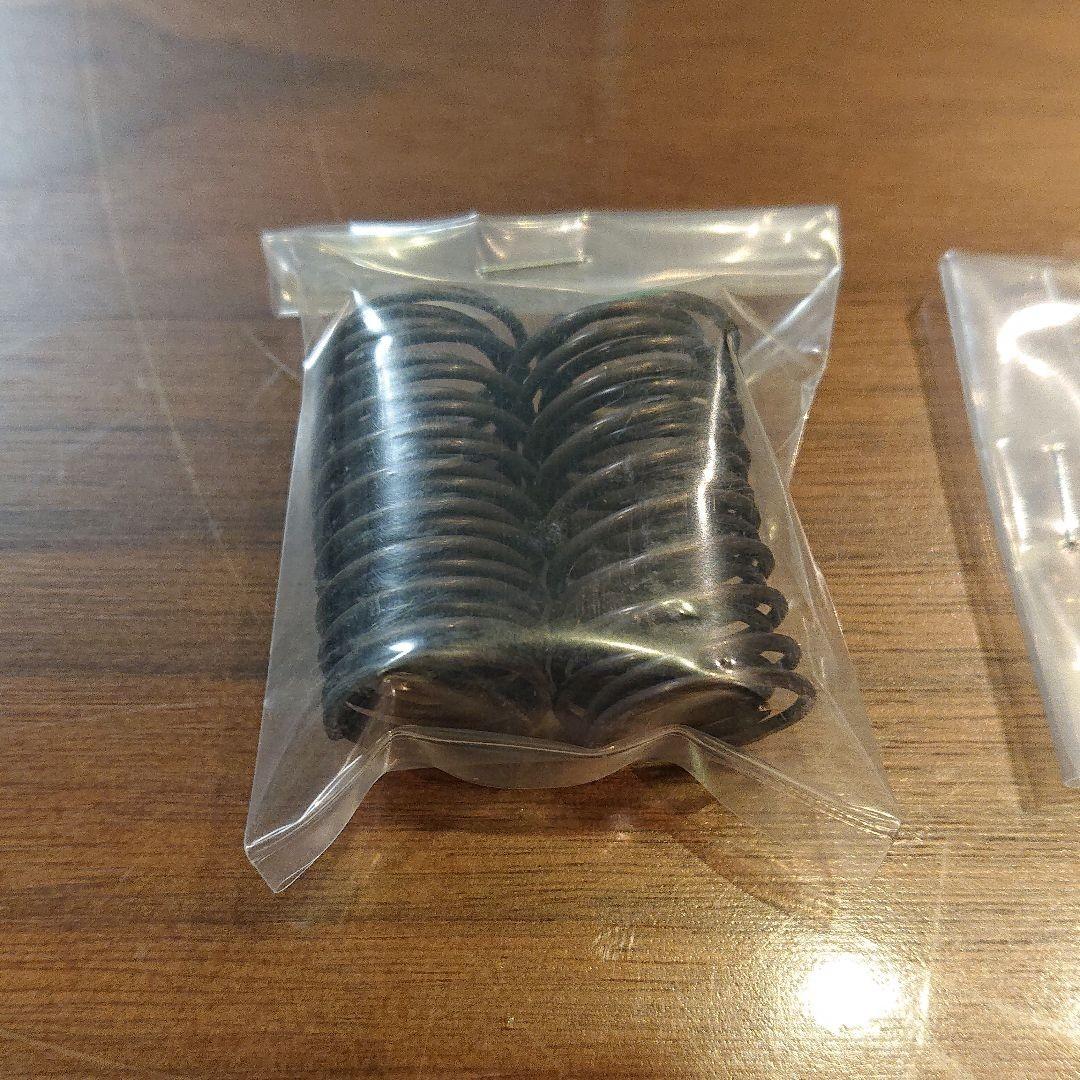 ヨコモ yd-2 ビッグボアダンパー付属品