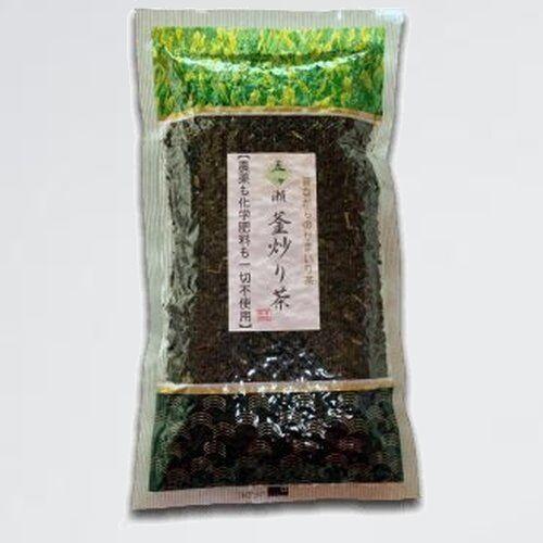 未使用 新品 緑茶150g 宮崎茶房(無農薬栽培)、釜炒り茶(徳用) 7-RA_画像1