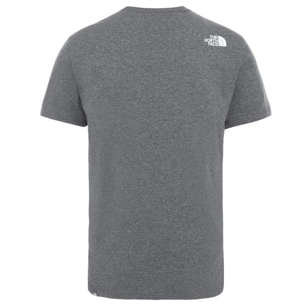 ☆THE NORTH FACE NSE Tシャツ US:M グレー 新品 送料込み♪ ノースフェイス ネバーストップ_画像9