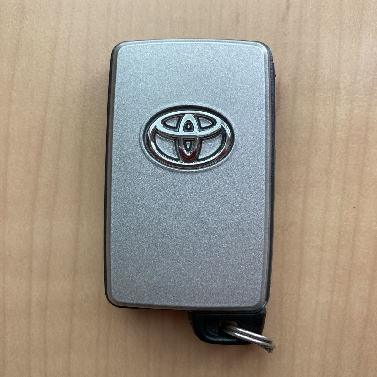 トヨタ アルファード ANH20 両側パワスラ キーレス スマートキー 鍵_画像2
