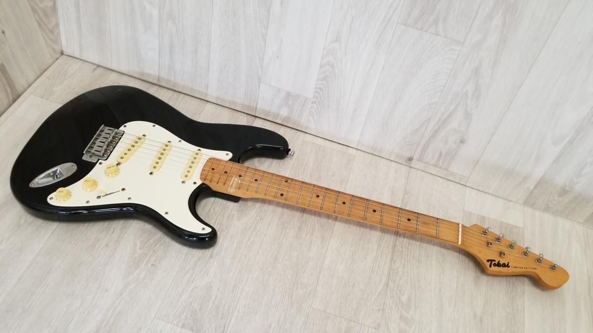 063T16■Tokai エレキギター Limited Edition ストラトキャスター■