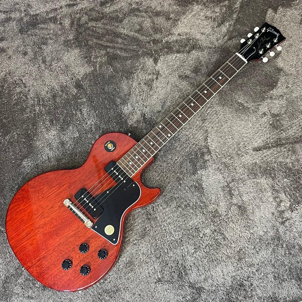 △新品 Gibson Les Paul Special Vintage Cherry ギブソン レスポール スペシャル 1円スタート 同梱不可【楽器】