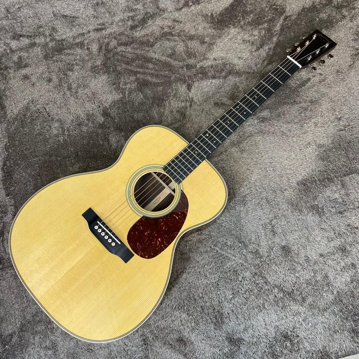 △新品 Martin 000-28 2020年製 マーチン アコースティックギター ♯2455057 1円スタート 同梱不可【楽器】