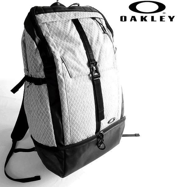 OAKLEY オークリー Essential Two Days Pack 4.0 バックパック 大容量 バックパック デイパック リュック 900233 灰 ▲030▼kkf0773c