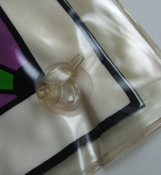 当時物 ビンテージ Peter Max ピーターマックス hello ビニール製 エアークッション VINTAGE 60s 70s ディスプレイ インテリア US雑貨 _画像3