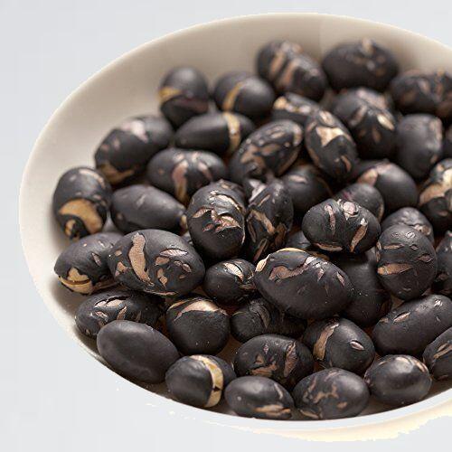 未使用 新品 煎り黒豆 北海道産 N-ZB (1kg x2) 無添加 無塩 無植物油 2kg_画像1