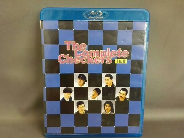 【難有】THE COMPLETE CHECKERS 1&2(Blu-ray Disc)