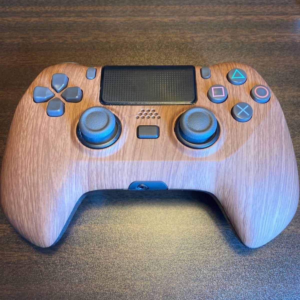 ps4 デュアルショック4 純正 カスタムコントローラー 背面ボタン