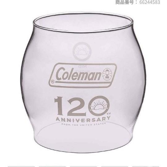 コールマン 120th 120周年シーズンズランタンクラシック 未使用 未開封