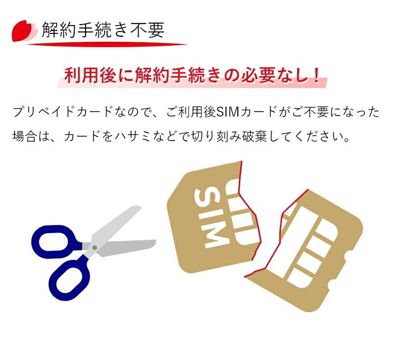 残り3点 プリペイド SIM 20GB/月 12ヶ月使い放題 4GLTE対応 3-in-1 (標準/マイクロ/ナノ) (SMS認証対応)SIMカード Softbank回線  (20GB)_画像5