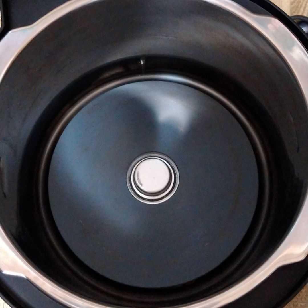 パナソニック 電気圧力鍋