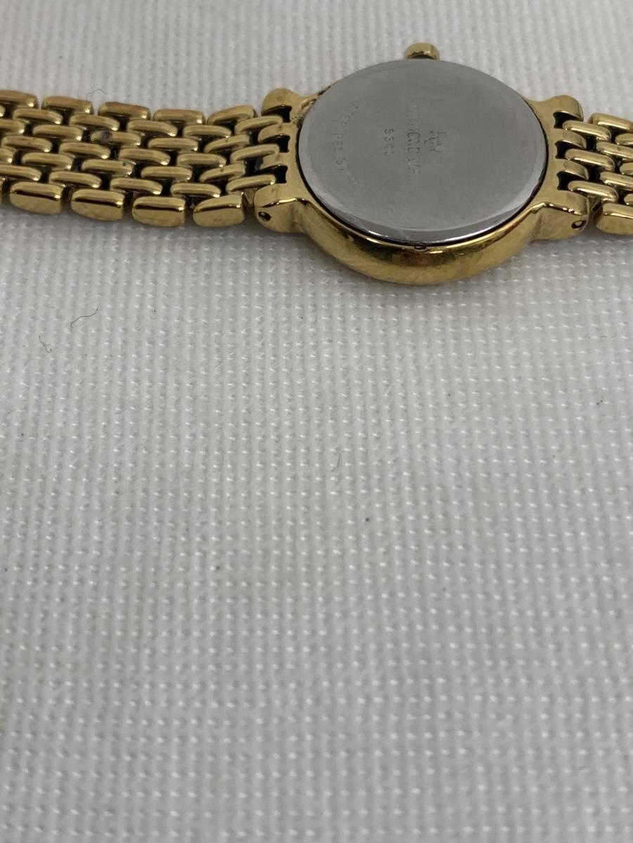 テスター反応あり RAYMOND WEIL レイモンド・ウェイル RW レディース クォーツ 腕時計 _画像5