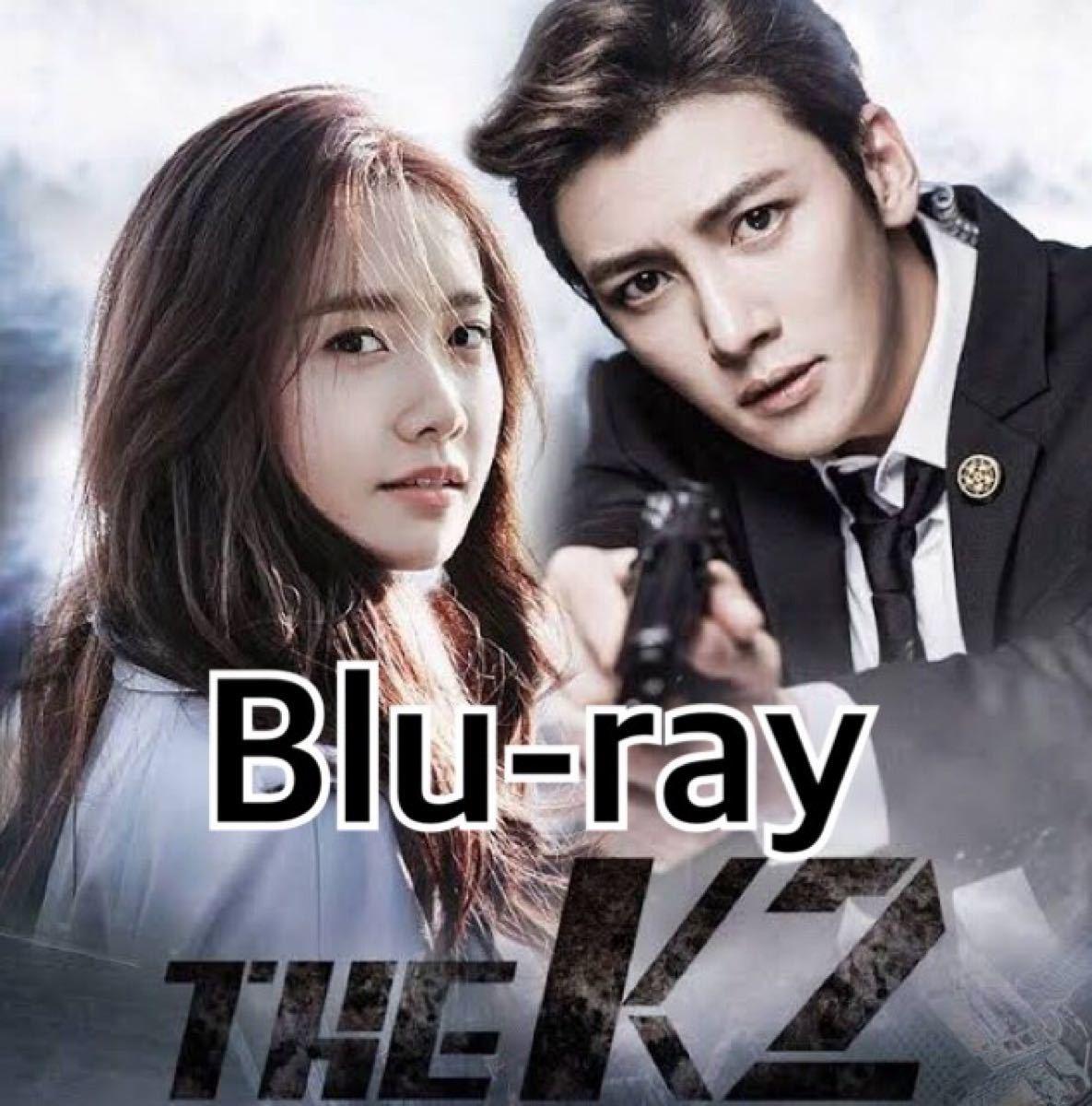 韓国ドラマ THE K2   Blu-ray