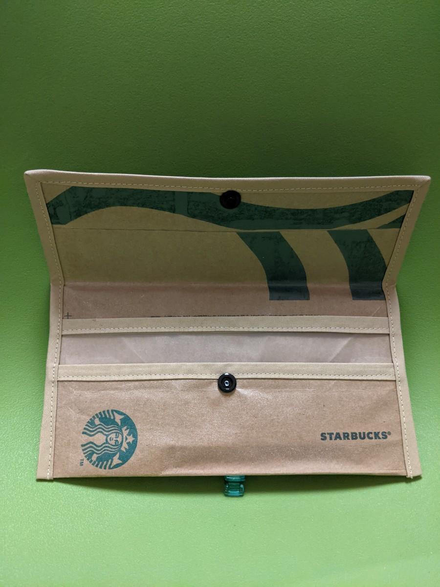 マスクケース ハンドメイド 紙袋リメイク アップサイクル S21