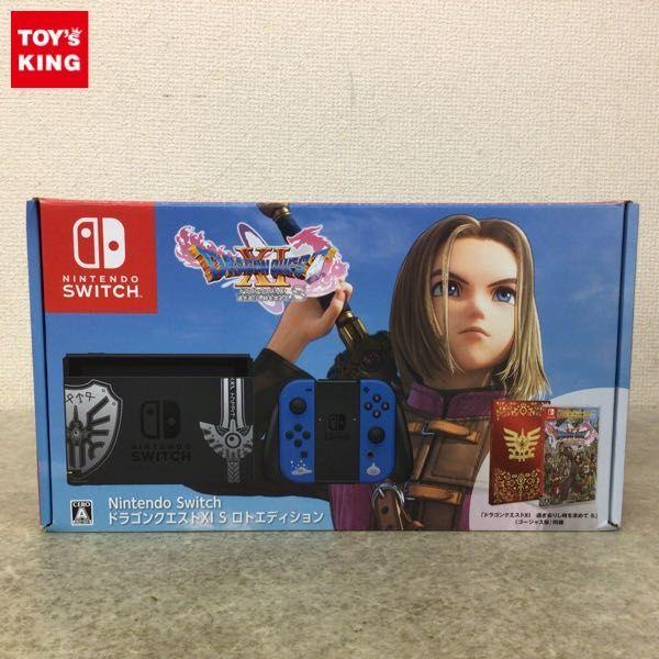 1円~ 動作確認済 初期化済 Nintendo Switch 本体 HAC-001(-01) HAC-015/HAC-016 ドラゴ