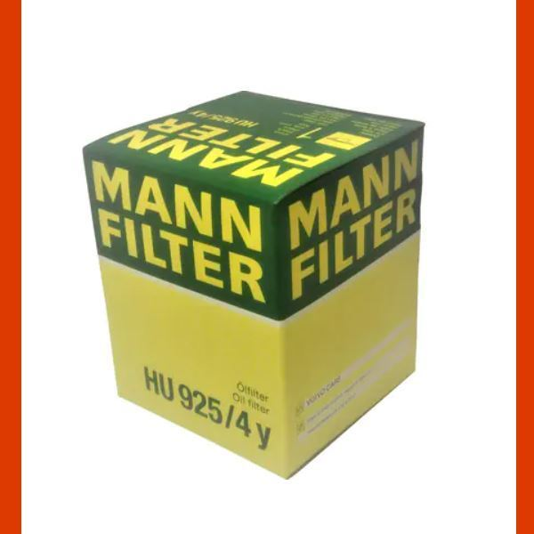 送料無料 MANN オイルエレメント HU612/1X Mercedes Benz メルセデスベンツ Bクラス (W245) エンジン オイル フィルター 整備_画像1