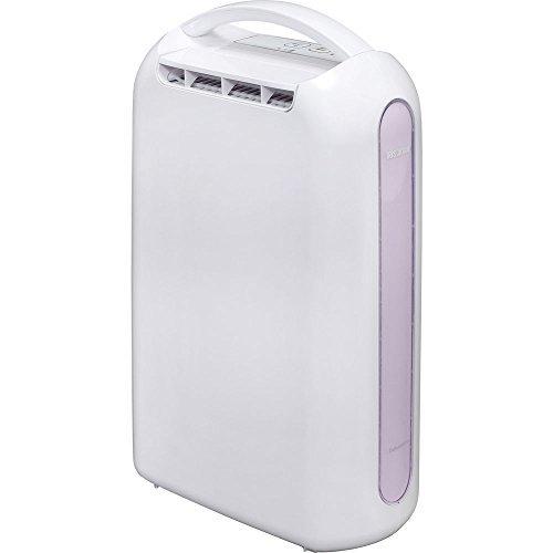 ピンク ピンク アイリスオーヤマ 衣類乾燥除湿機 強力除湿 タイマー付 静音設計 除湿量2.2L デシカント方式 ピンク IJ_画像1