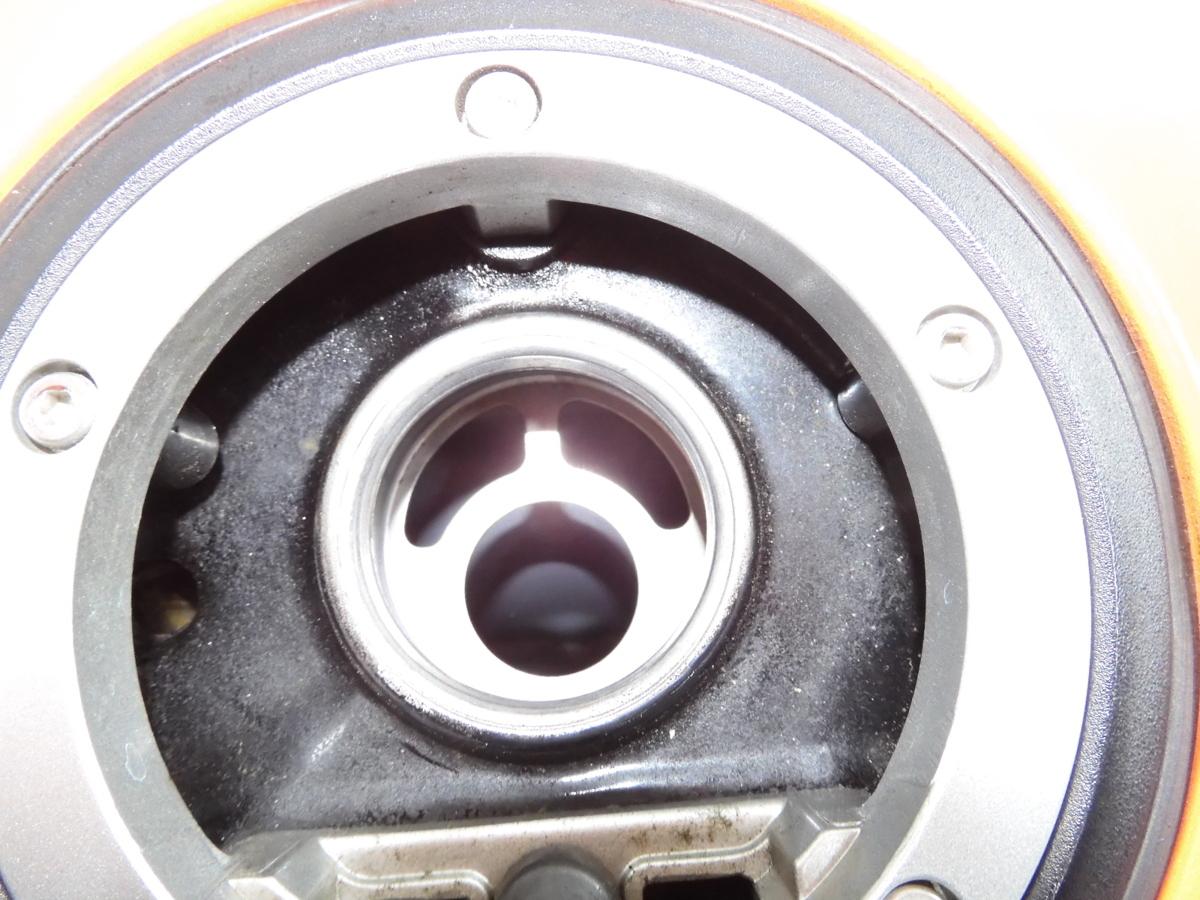 「HONDA ホンダ CBR1000RR(センダボ) / SC59-160~ エンジン始動可 レプソルカラー メーター表示距離8733Km」の画像3