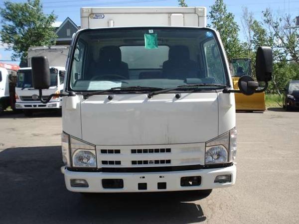 「エルフ 2トン冷蔵冷凍車」の画像2