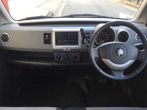 「ワゴンR 660 FX-S リミテッド スマートキー アルミ HIDヘッドライト」の画像3
