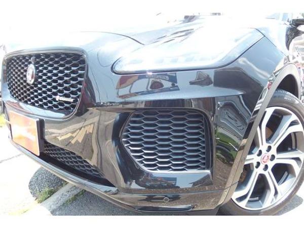 「Eペイス ファースト エディション 2.0L D180 ディーゼルターボ 4WD 黒革S サンルーフ ナビ360°カメラ 20AW」の画像3