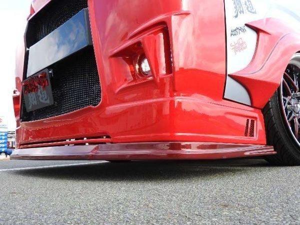 「ハイゼットトラック 660 ジャンボ SAIIIt 3方開 4WD ターボ・エアロ・エアサス・ブレーキ」の画像3