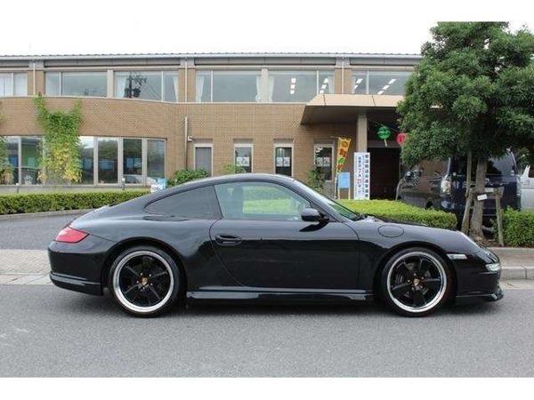 「911 カレラ4 ティプトロニックS 4WD スポーツクロノPKG ミツワデザインエアロ」の画像2