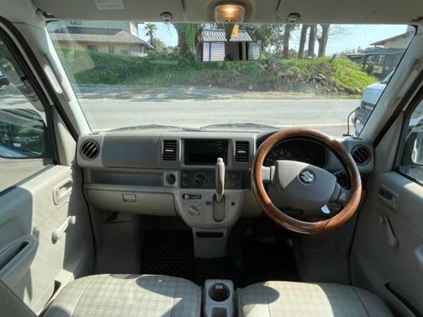 「エブリイ 660 PA ハイルーフ 箱車/ハイルーフ/キーレス」の画像3