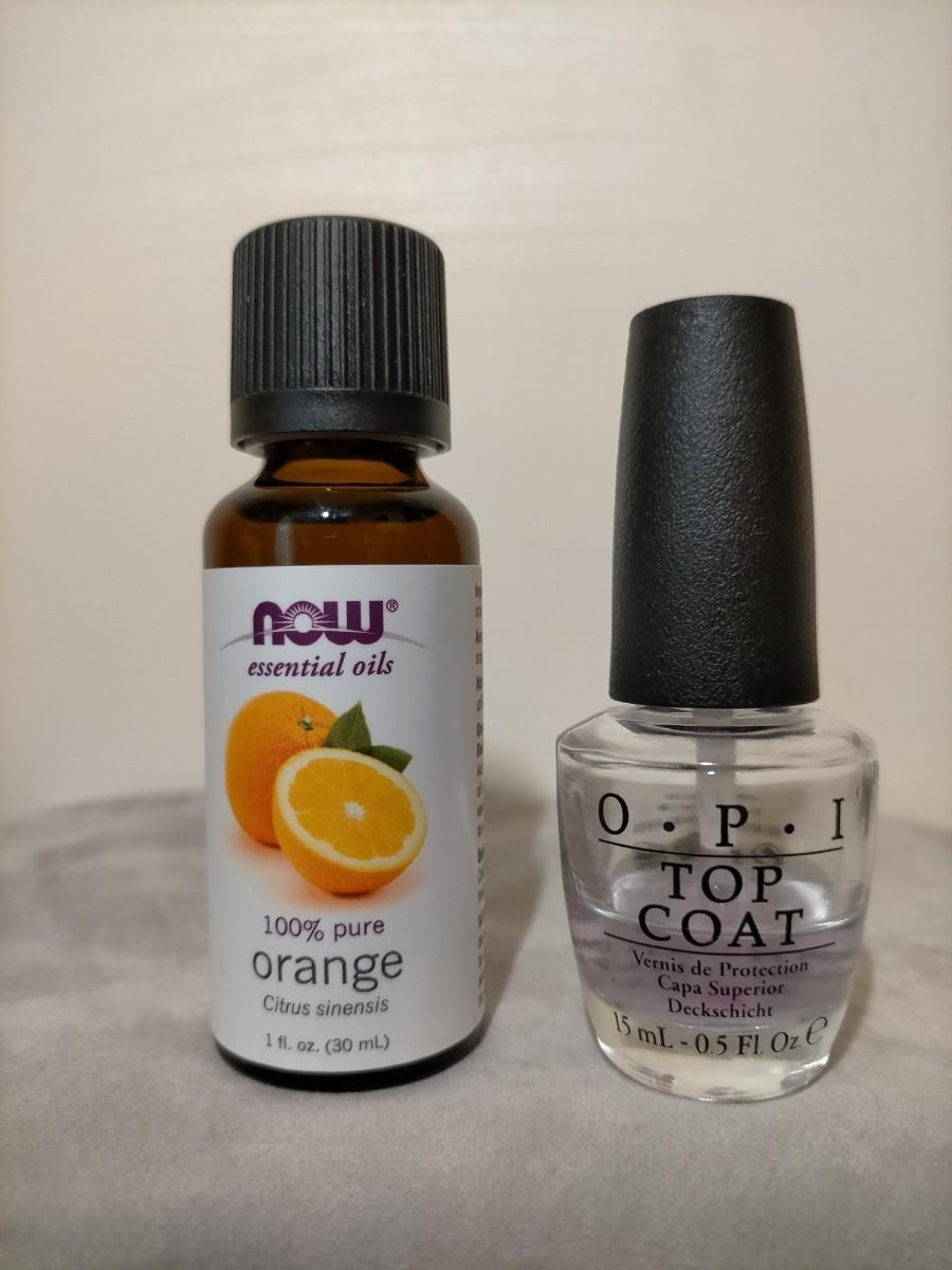 エッセンシャルオイル オレンジ 30 ml