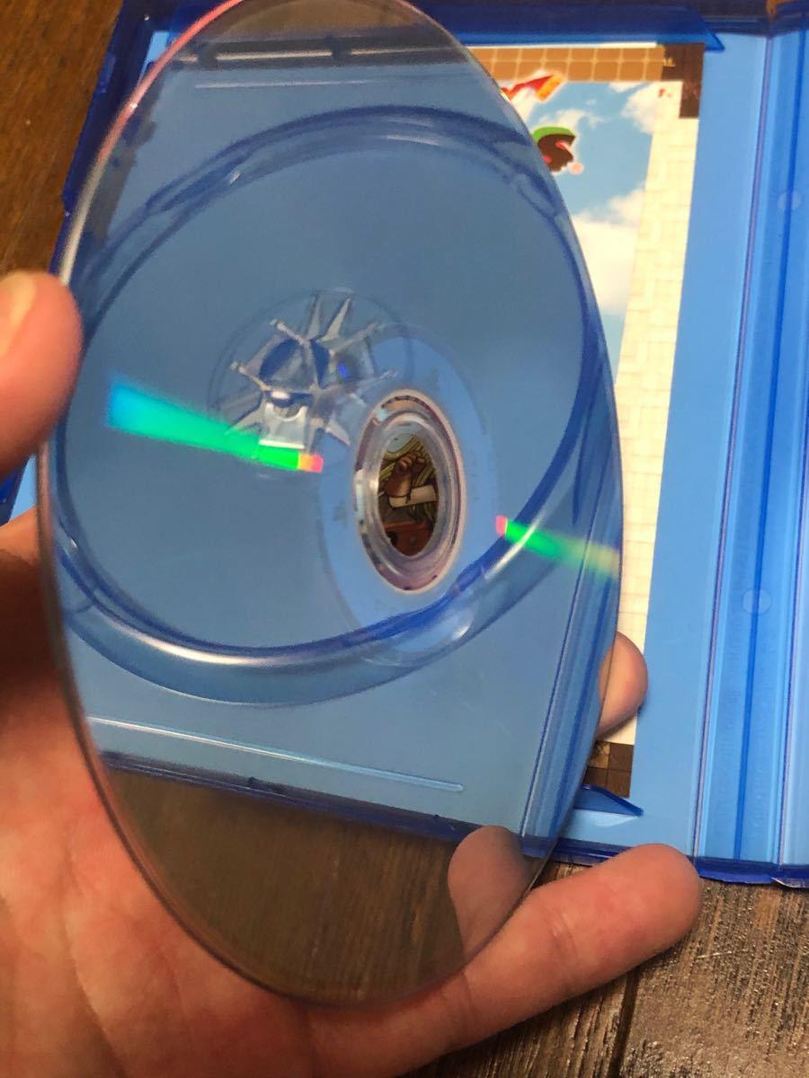 新品同様 PS4 ドラゴンクエスト ビルダーズ アレフガルドを復活せよ