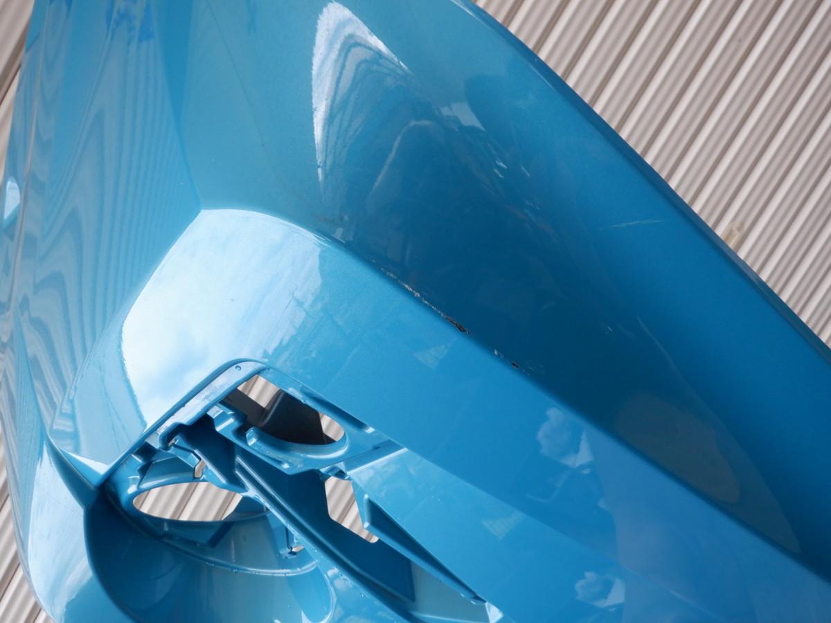 トヨタ純正 A200A A210A ライズ RIZE フロントバンパー 52119-B1410 21-6-314_画像9