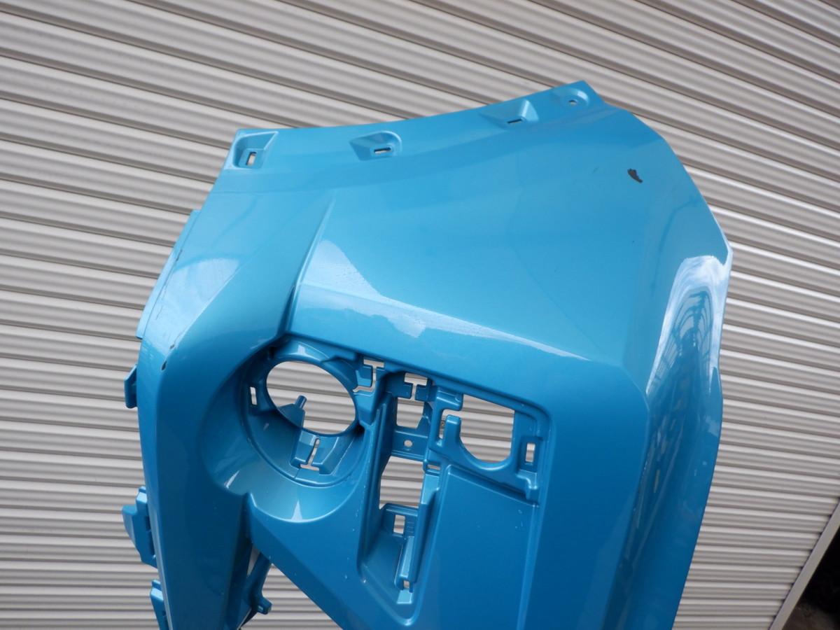 トヨタ純正 A200A A210A ライズ RIZE フロントバンパー 52119-B1410 21-6-314_画像6