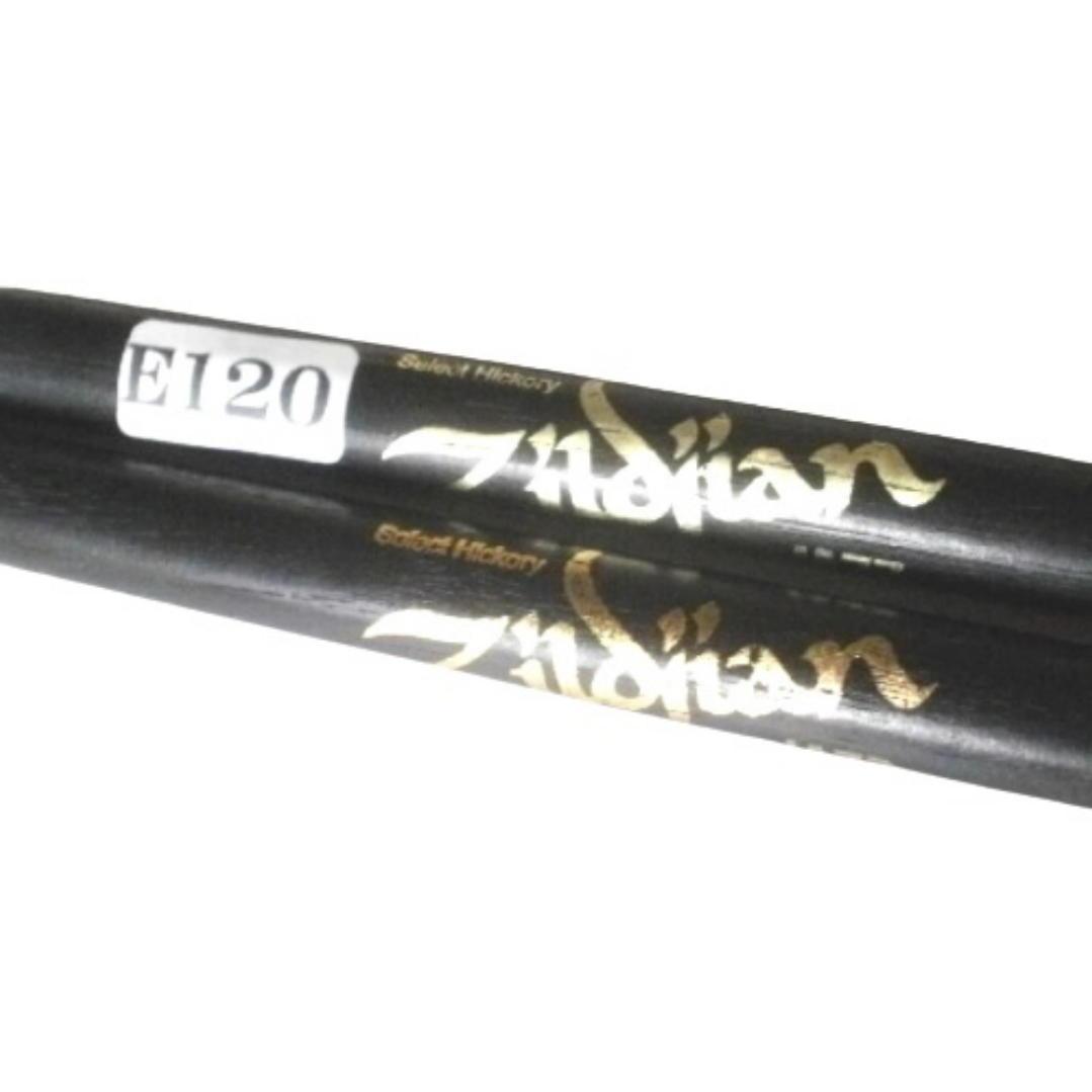 ★ドラムスティック Zildjian ジルジャン JAZZ Drum Sticks★楽器、器材・打楽器 ・ドラム・スティック★E120_画像6