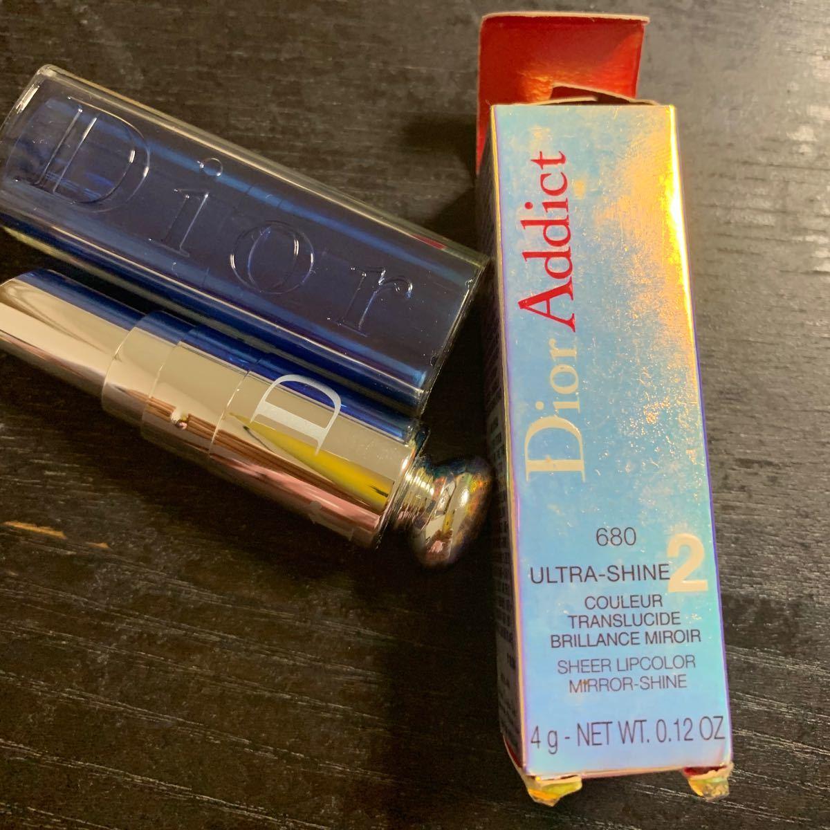 DIOR ディオール ESTEE LAUDER リップスティック セット Dior リップグロス