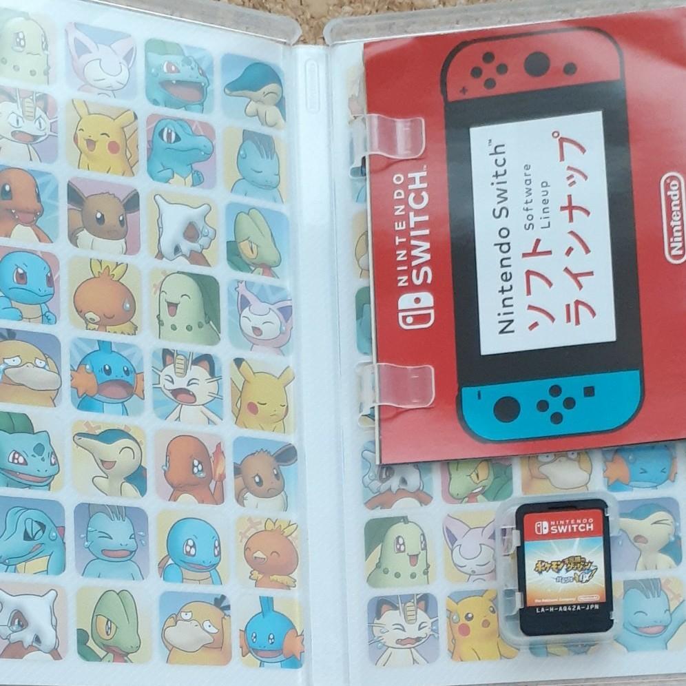 Switch ポケモン不思議のダンジョン 救助隊 DX         No.p15