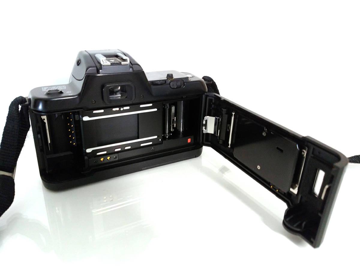 NIKON F-401 Autofocus SLR Film Camera / ニコン AF フィルムカメラ 一眼レフ_画像8