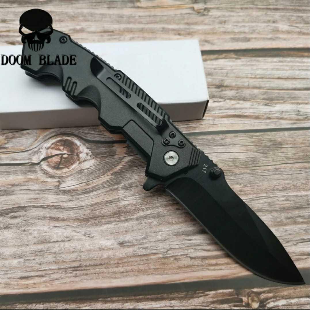 ナイフ 硬度57HRC アウトドア 釣り