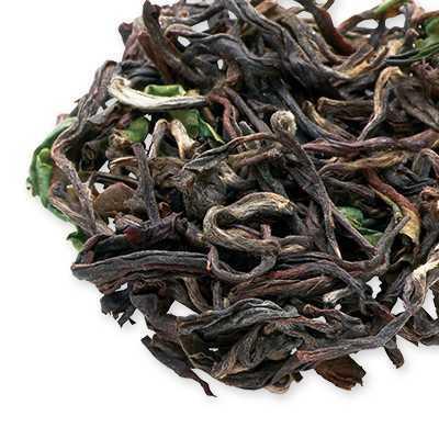カイルベッタ ウインターフロスト 2021 もぎたてオレンジを思わせる生き生きと甘い風味 旬のニルギリ紅茶の極上品 ニルギリ 紅茶 送料無料