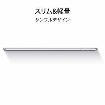 クリア iPad Mini 5 2019 ESR iPad Mini 5 2019 ケース クリア バックカバー スマート カバ_画像8