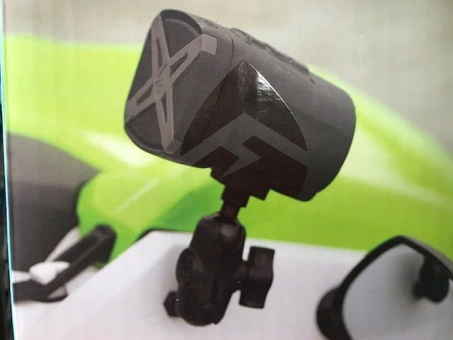 「YAMAHA ヤマハ Bluetooth オーディオ ジェットスキー VX シードゥー エゴエックスギア」の画像2