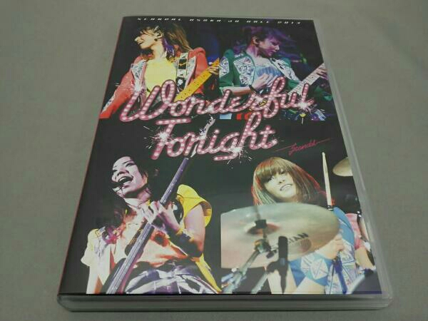 SCANDAL OSAKA-JO HALL 2013 Wonderful Tonight ライブグッズの画像