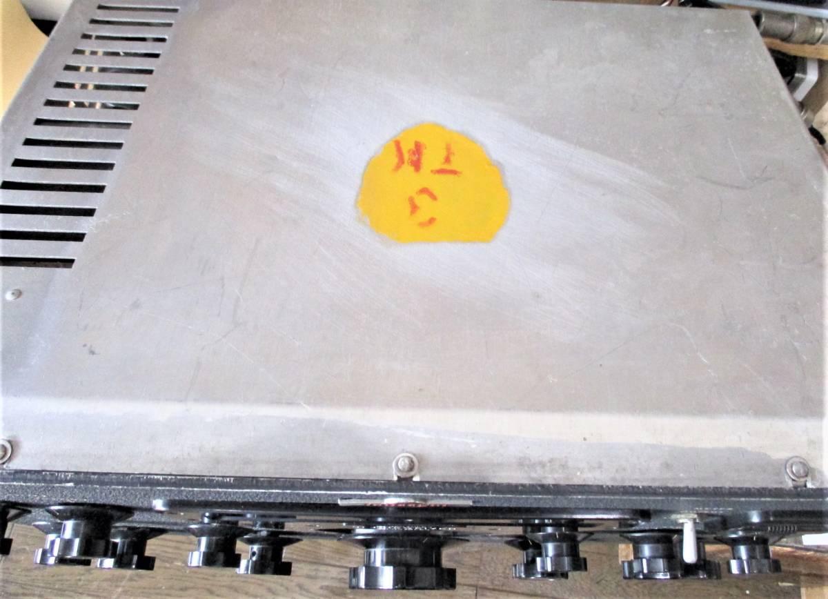 【ビンテージ機器 COLLINS 51J-2 動作確認品】 _画像5