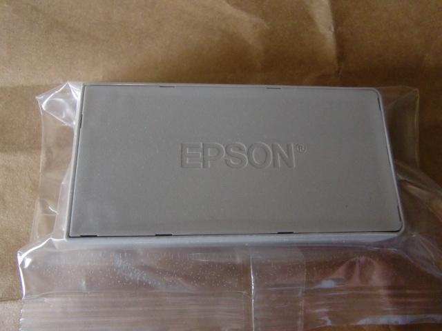 エプソン EPSON 純正インクカートリッジ ICC35   箱なし袋未開封 期限切れ シアン おまとめ歓迎 重量1個約35g_画像2