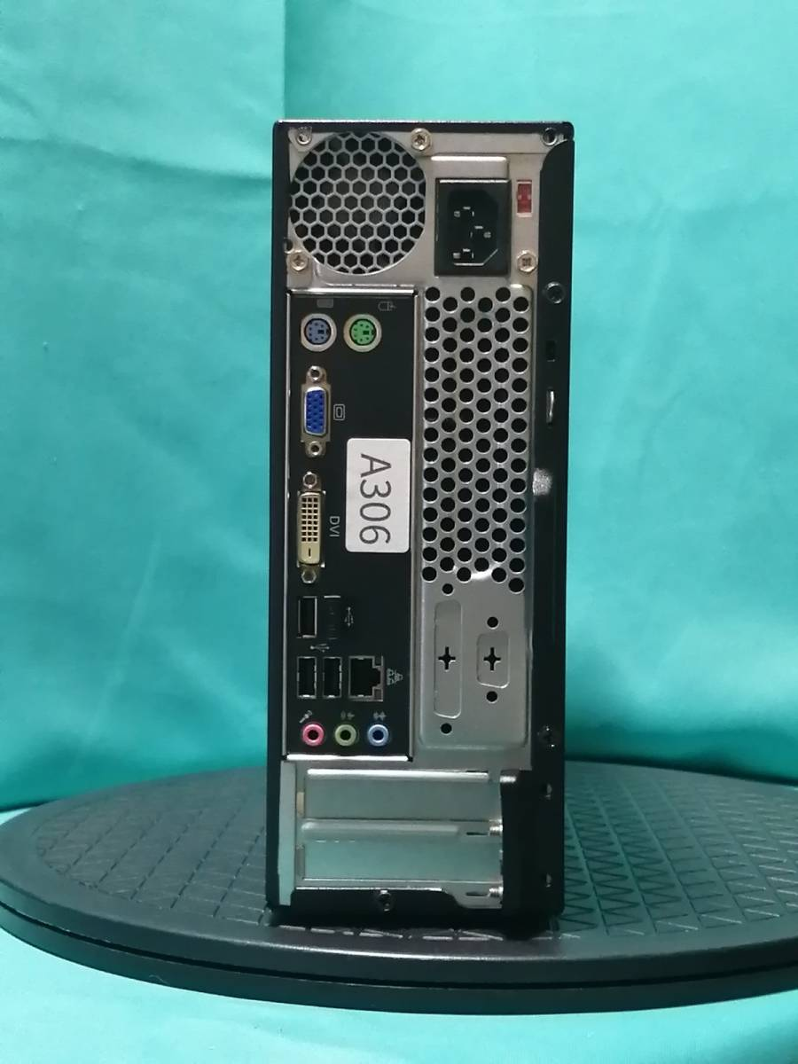 MousePro Core i7-4790 3.60GHz Max4.00GHz 4コア8スレッド RAM8GB SSD240GB HDD500GB WiFi Win10 A-306_画像3