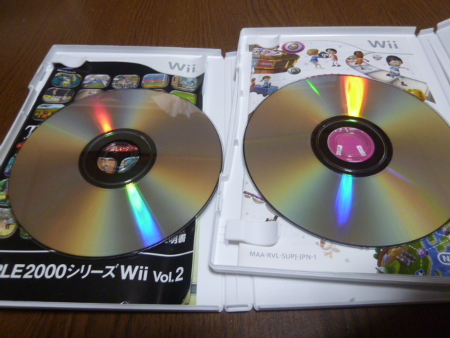 S22【即日配送 送料無料 動作確認済】 Wiiソフト THE パーティーゲーム Wiiパーティー