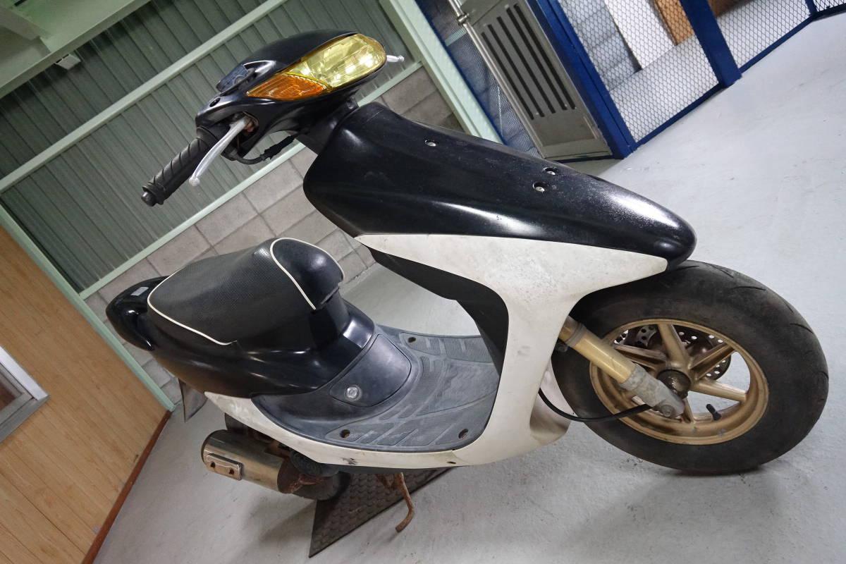「ディオZX(AF35)ベース車! 香川高松(大阪枚方)」の画像1
