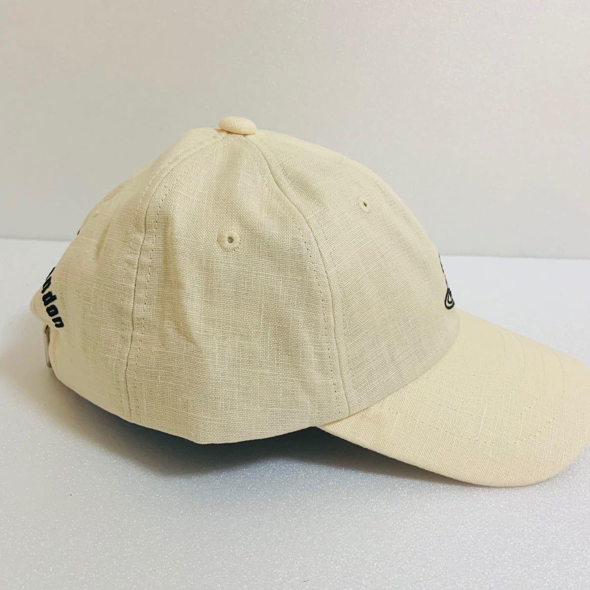 ヴィヴィアン・ウエストウッド Vivienne Westwood キャップ 帽子