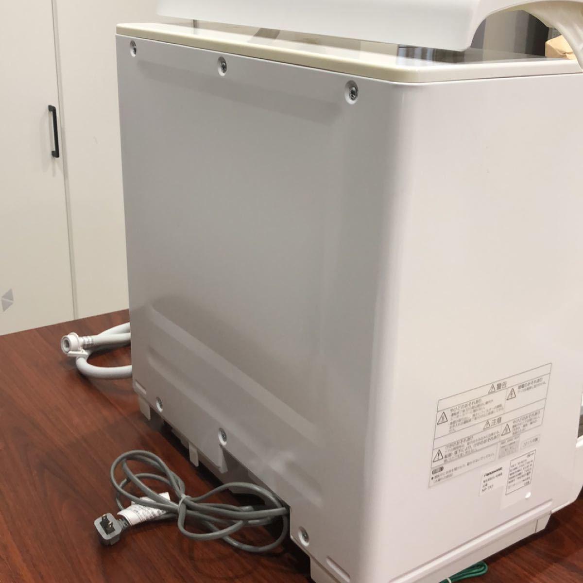7月末まで Panasonic パナソニック食器洗い乾燥機